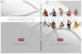 2014 15 MVC Women s Basketball Media Guide by Missouri Valley.
