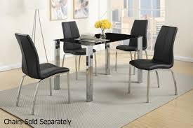 metal dining room furniture. silver metal dining table room furniture a
