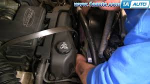 how to install replace engine serpentine belt chevy colorado 04 12 how to install replace engine serpentine belt chevy colorado 04 12 1aauto com