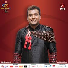 Image result for bigg boss telugu season3 rahul and sreemukhi