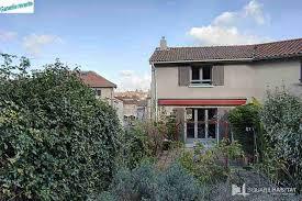 maison 4 pièces 93 m² à vendre saint symphorien d ozon 69360 308 000 logic immo