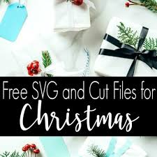 Looking for christmas images and vectors? Free Christmas Svg Files