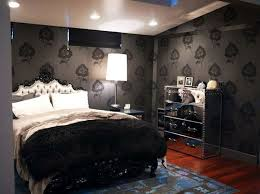 Goth Bedroom Decorating Ideas