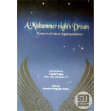 a midsummer night s dream essays in critical appropriation a midsummer night s dream essays in critical appropriation