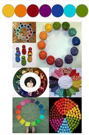 Color Story Creative Color Wheels Color Palette Paul
