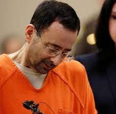 Larry Nassar: Extrem-Strafe gegen Team ...
