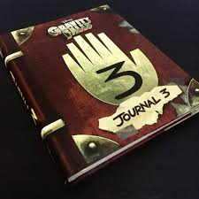 this is my first post here and i thought i d start off with my first impressions on the gravity falls journal 3 which i recently just got a few days ago