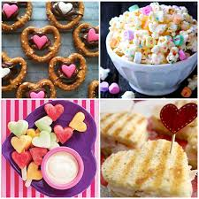 Valentines Dessert Ideas For The Non Baker Waggo Blog