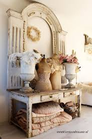 598 best Shabby Chic Ideas images on Pinterest   Home ideas ...
