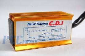 5 pin gold race no rev hyper cdi box xr50 crf50 110 125 cd01g