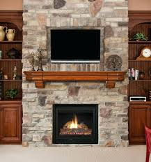 corner gas fireplace living room direct vent awesome with stand regard