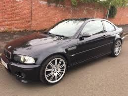 black bmw m3 e46. Perfect Bmw BMW M3 E46 Carbon Black Low Miles On Bmw Gumtree