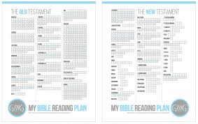 Free Bible Reading Chart Printable Good Morning Girls Resources Women Living Well