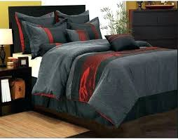 king comforter red burdy and gold