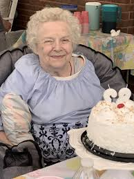 Obituary for Fannie Louise (Shoemaker) Hamm   Mobile Memorial ...