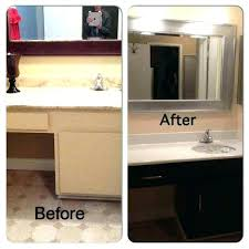 laminate cabinet painting can you paint laminate cabinets painting laminate cabinets before and after painting laminate