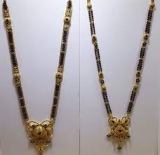 Nallapusalu Locket Designs Black Beads Or Nallapusalu Page 3