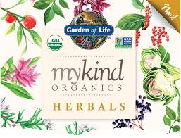 garden of life is proud to launch the first only full line of herbal products to be certified usda organic non gmo project verified certified gluten