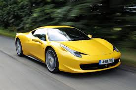 On average ferrari's depreciate in the first three years from new at a rate of 15 percent. Lotus Elise Is Uk S Slowest Depreciating Performance Car Autocar