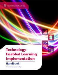 Bildresultat för technology enabled learning image