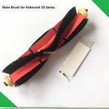 New original <b>Main Brush Roller</b> Brush with Cleaning Brush for ...