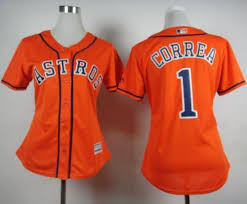 Shipping And Cheap Stitched Women's With Astros Orange Mlb Alternate Carlos Free Jersey Real Correa Price Offer 1|Robinson Athletic Information