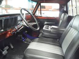 where can I buy a hot rod style bench seat ? - Ford Truck ...