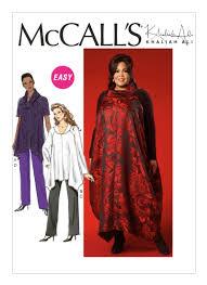 Mccalls Plus Size Patterns