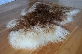 brown sheepskin rug sheepskin rug brown white curly chocolate brown sheepskin rug large brown sheepskin rug