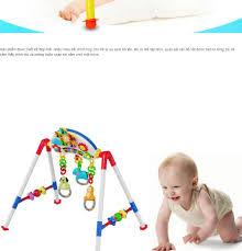 ⭐Đồ chơi em bé đồ chơi an toàn đồ chơi thông minh - Kệ chữ A con vẹt cho bé  yêu có nhạc giúp vui chơi thỏa thích sáng tạo thông minh: