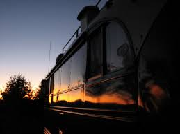Cost of Living in an RV vs. a House