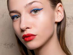 19 unexpected eyeshadow and lipstick binations to try thefashionspot