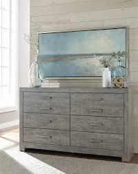 Perfect Culverbach   Gray   Dresser