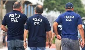 Resultado de imagem para polícia civil de jacobina