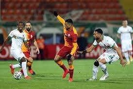 فيديو يوتيوب   شاهد اهداف مباراة جالطة سراي وألانياسبور في الدوري التركي -  ميركاتو داي