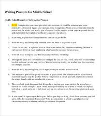 informative essay samples examples format  sample informative essay for middle school