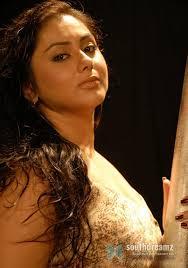 Namitha extreme fat ass