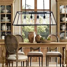black rectangular chandelier loft pendant lamp retro industrial black iron rectangular chandelier living room dining room
