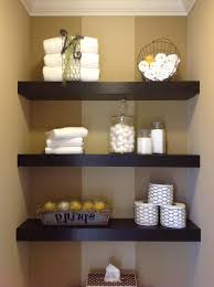bathroom shelves decor. Emejing Decorating Ideas For Bathroom Shelves Gallery House Gorgeous Small Corner Shelf Decor