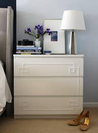 transforming ikea furniture. Diy Ikea Malm Chest Of Drawers Dresser Transforming Furniture O