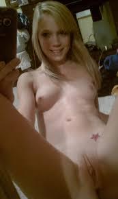 Self photo nude girls