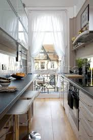 Top Best Galley Kitchen Design Ideas On Pinterest Galley