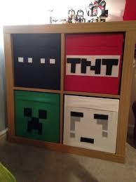 Minecraft Bedroom Drawers Love Ikea Hacks Tamino Zimmer Für
