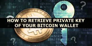 Now, there are many ways to record these bytes. Retrieve The Private Key Of Your Bitcoin Wallet How To Use Private Key