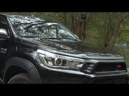2018 toyota ute. beautiful ute 2018 toyota hilux trd review and specification on toyota ute m