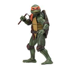 There is going to be a lot more to this but the four players that are turtles are together now. Gamestop Ninja Turtles Figures Shop Clothing Shoes Online