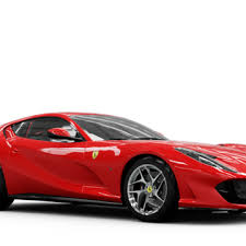 The 812 superfast stems from a rich bloodline: Ferrari 812 Superfast Forza Wiki Fandom