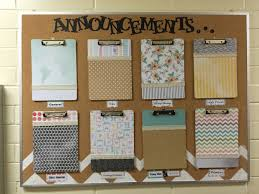 office cork board ideas. lds church bulletin board announcements neat and organized office cork ideas a