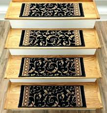 carpet treads for steps carpet treads traditional x 9 inches polypropylene stair black painted risers tread carpet treads for steps stair treads