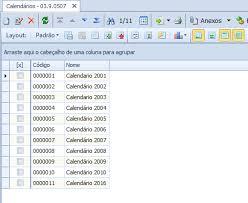 Calendario 2007 Mexico Rm Pto Como Cadastrar Feriados No Sistema Central De